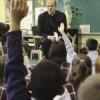 Catholic Schools Primary to Spreading the Gospel