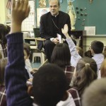 Catholic Schools Primary to Spreading the Gospel