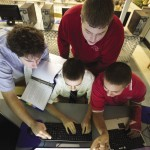 Cyber Security Education Prepares Students for Challenges of Cyber World