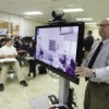 Distance Learning Begins a New Era of Technology for Diocesan Schools
