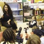 Elizabeth Baird: Blessed Sacrament Alumna Finds Faith in Full-Day Kindergarten