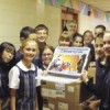 Heritage Program Enhancement Grants Bring Added Value to Schools