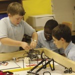 Robotics Recharge Math/Science Skills