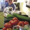 Christian Service at Samaritan Center More Than a Meal for 7th Grader