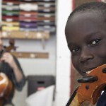 Young Musicians Program Fosters Talents, Builds Community at C.A.P.