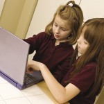Schools Develop New Web Sites