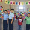 Helping Others Prevalent in Schools