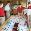 Rome Catholic Furthers STEM with Legos, NDEP