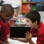 Teachers Use iPad Technology to Enhance Student Education
