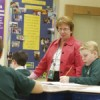 Holy Family Teacher Puts Trust in Catholic Education