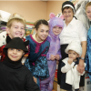 Sister Nicolette Brings Drama to Blessed Sacrament School