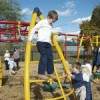 Every Penny Counted to Make Playground Happen