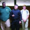 Seminarian's Story Opens Students' Eyes to Vocations