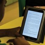 New School Apps Inform Parents, Follow Pope's Social Media Lead