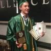 Ludden Grad Seeks Faith-Filled Future at Catholic U.