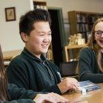 International Students Enhance School Culture, Boost Enrollment