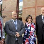 New Principals Mark Half-Way Point in School Year