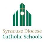 Syracuse Diocese Catholic Schools logo