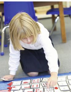 Montessori at Notre Dame