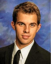 Photo of Matthew Lambrych